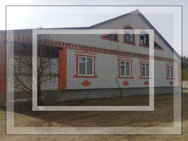 Дом, Циркуны, Харьковская область (583053 1)