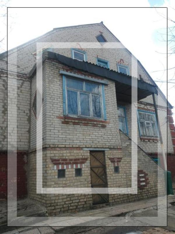 Дом, Люботин, Харьковская область (583121 2)
