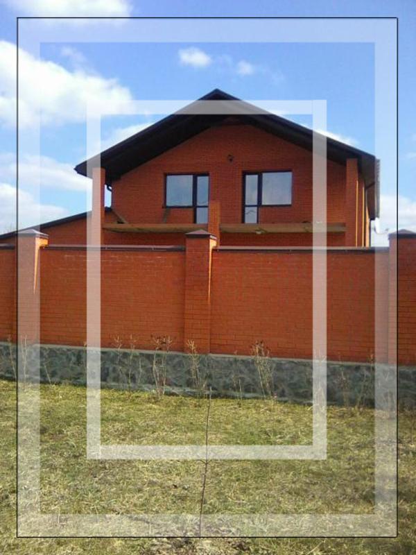 Дом, Циркуны, Харьковская область (583261 1)