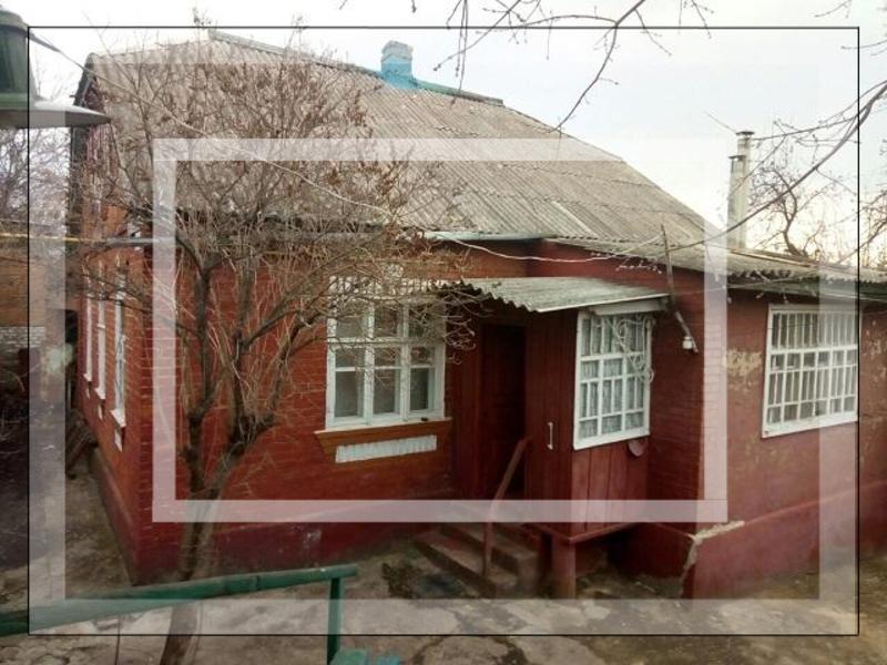 Дом, Черкасская Лозовая, Харьковская область (583297 1)