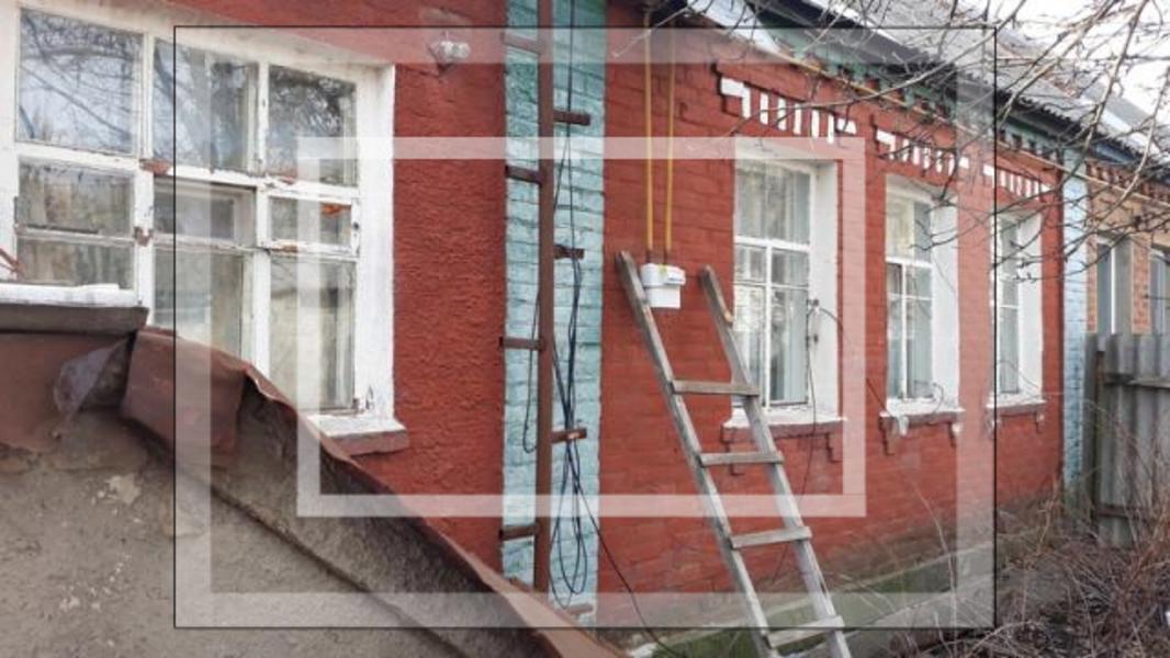 Дом, Васищево, Харьковская область (583411 1)