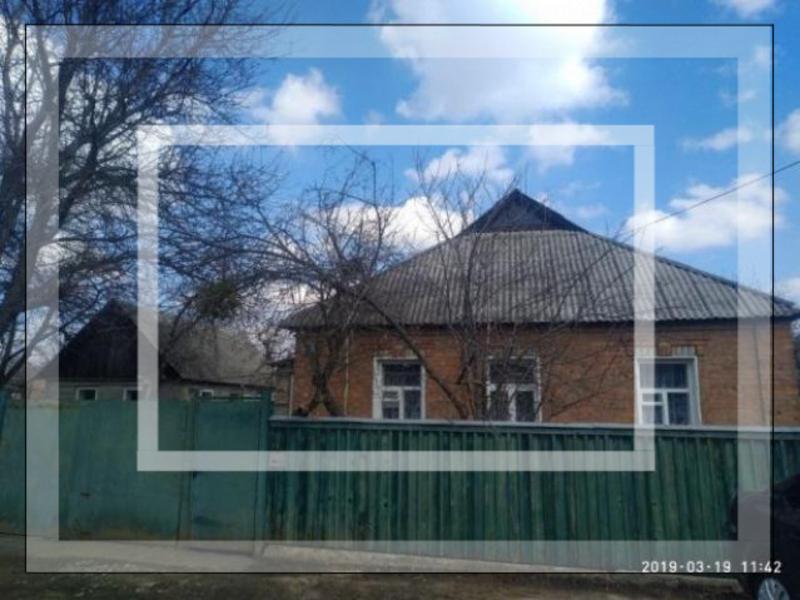 Дом, Черкасская Лозовая, Харьковская область (583597 1)