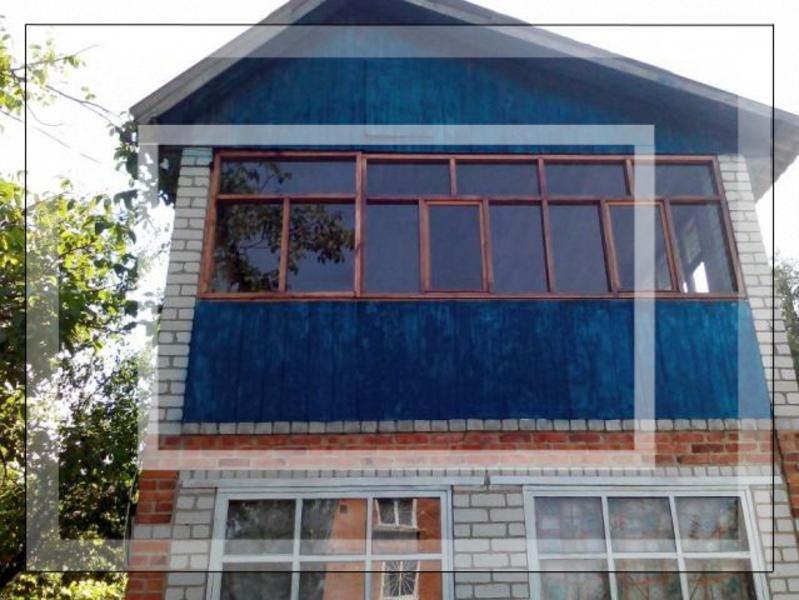 Дом, Люботин, Харьковская область (583663 1)