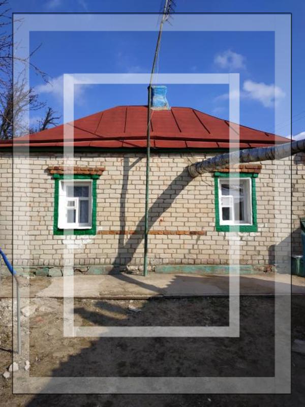Дом, Черкасская Лозовая, Харьковская область (583742 1)