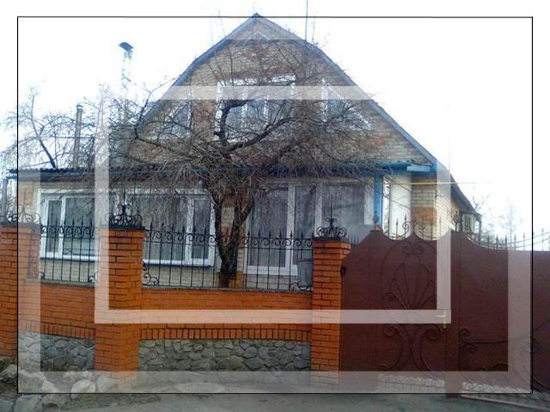 Дом, Черкасская Лозовая, Харьковская область (583896 1)