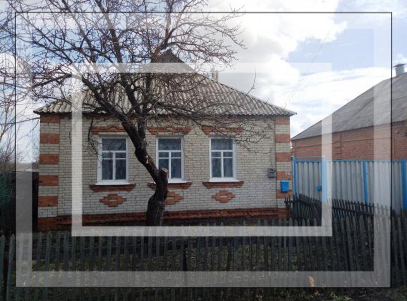 Дом, Золочев, Харьковская область (584102 1)