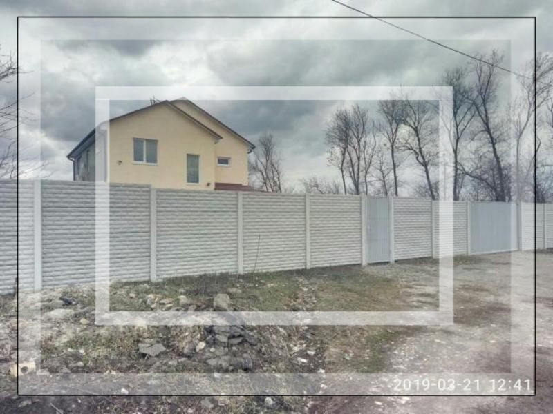 Дом, Бражники, Харьковская область (584144 1)
