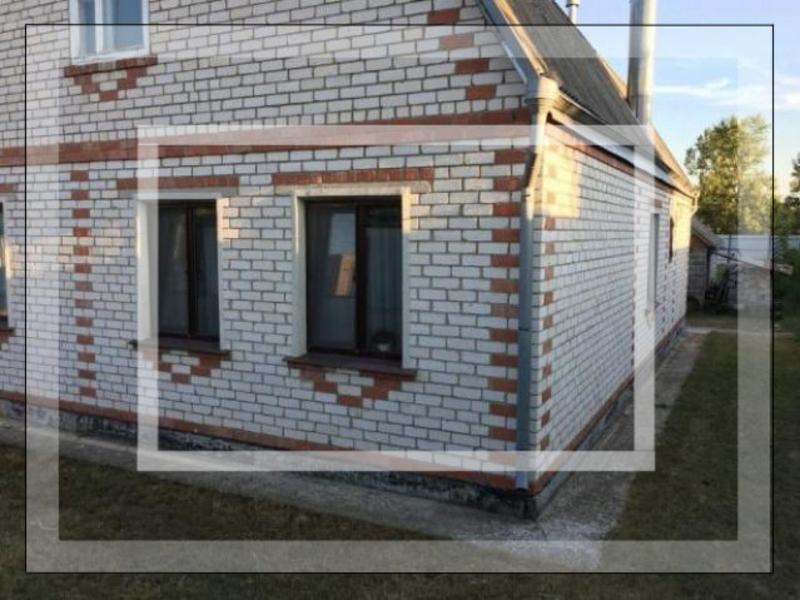 Дом, Сиряки, Харьковская область (584217 1)