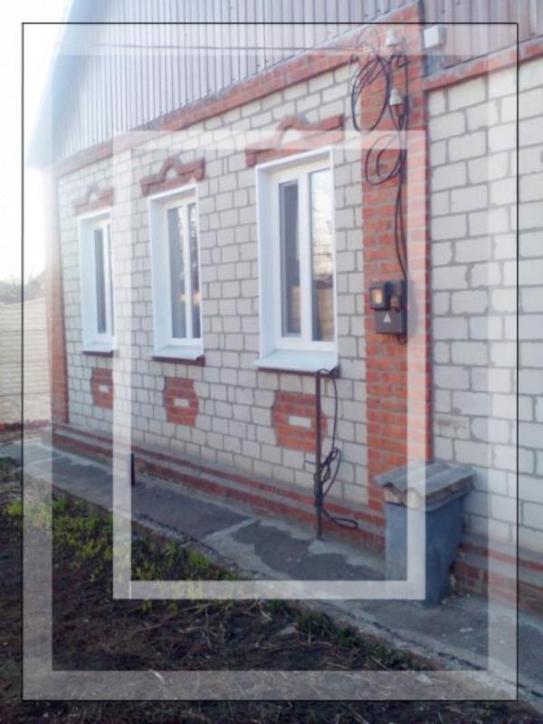 Дом, Хорошево, Харьковская область (584287 1)