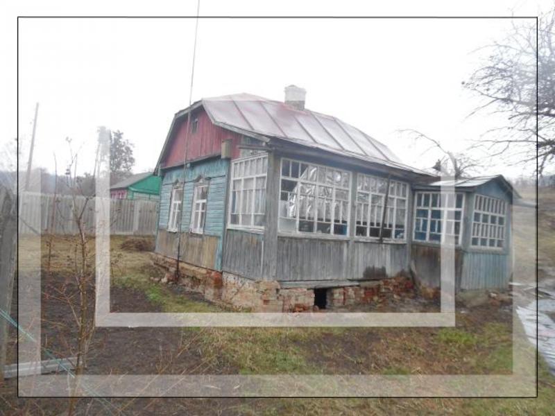 Дом, Буды, Харьковская область (584478 1)