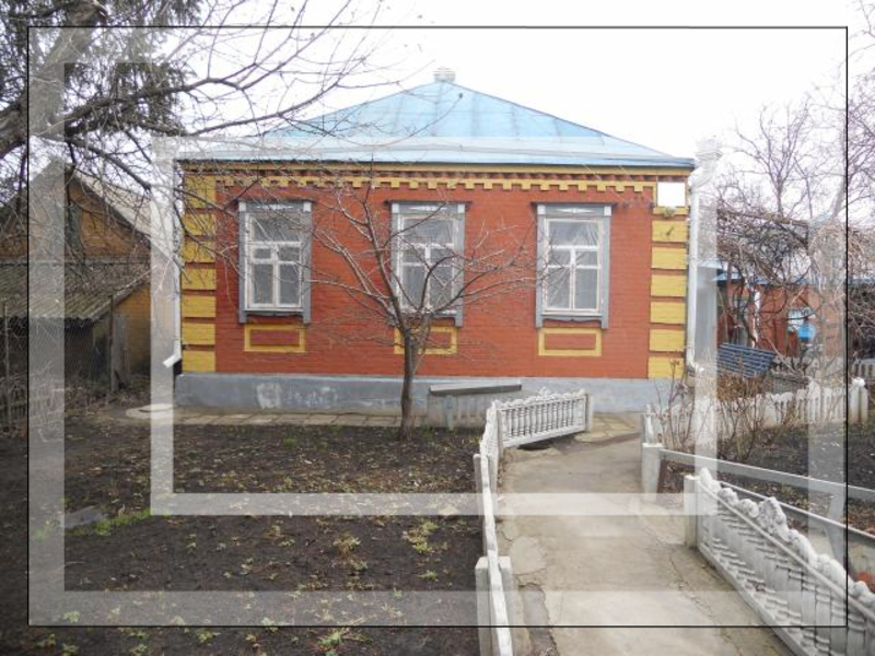 Дом, Лозовая, Харьковская область (584535 1)