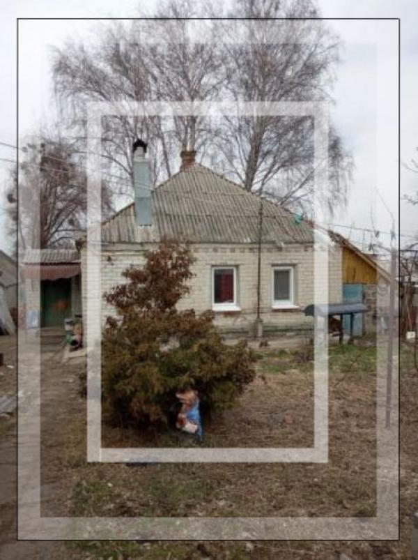 Дом, Гусиная поляна, Харьковская область (584566 1)
