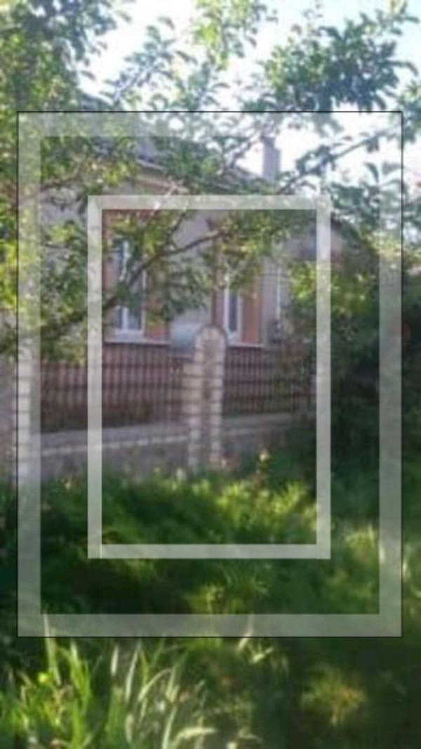 Дом, Пересечная, Харьковская область (584690 1)
