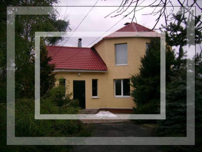 Дом, Люботин, Харьковская область (584804 1)