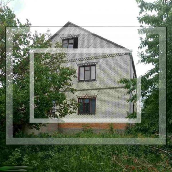 Дача, Люботин, Харьковская область (584893 1)