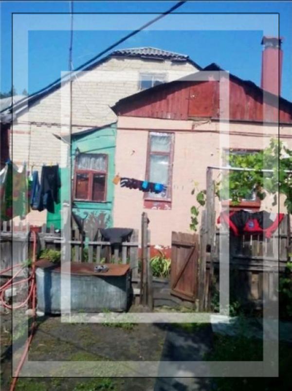 Дом, Харьков, Герцена поселок (585115 1)