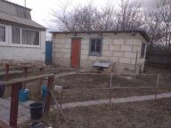 Дом, Чкаловское, Харьковская область