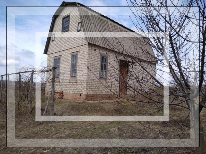 Дом, Пивденное (Харьк.), Харьковская область (585360 1)
