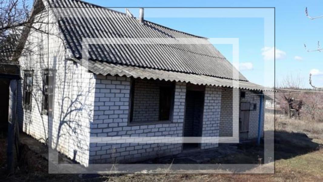 Дом, 2-комн., Скрипаи, Змиевской район