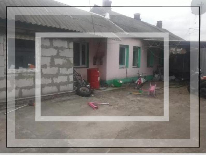 Дом, Тимченки, Харьковская область (585580 1)