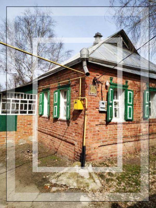 Дом, Липцы, Харьковская область (585848 1)