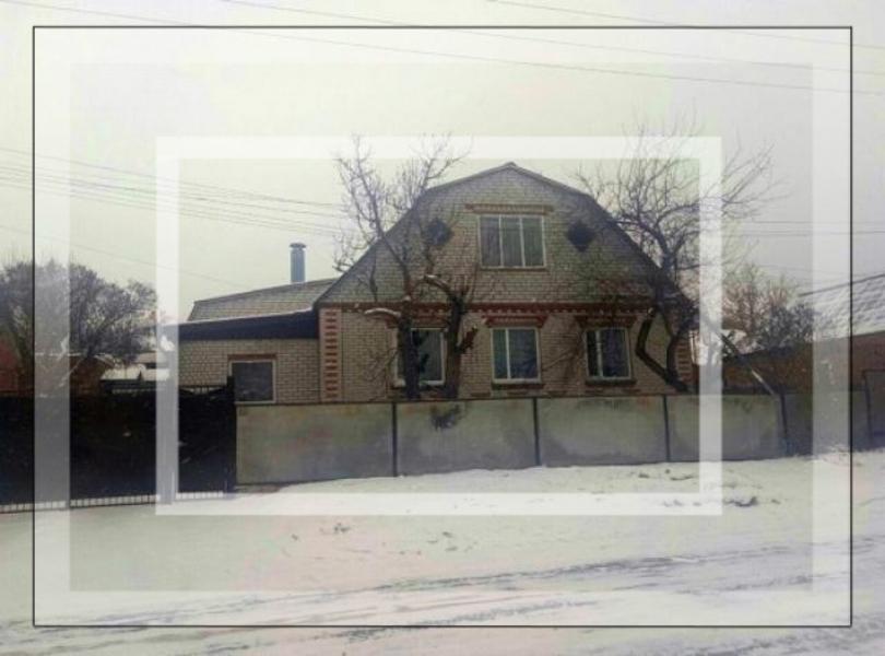 Дом, Мерефа, Харьковская область (586077 2)