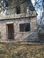 Дача, Солоницевка, Харьковская область