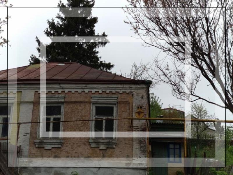 Дом, Новопокровка, Харьковская область (586169 8)