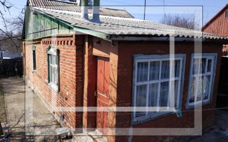 Дом, Мерефа, Харьковская область (586732 4)