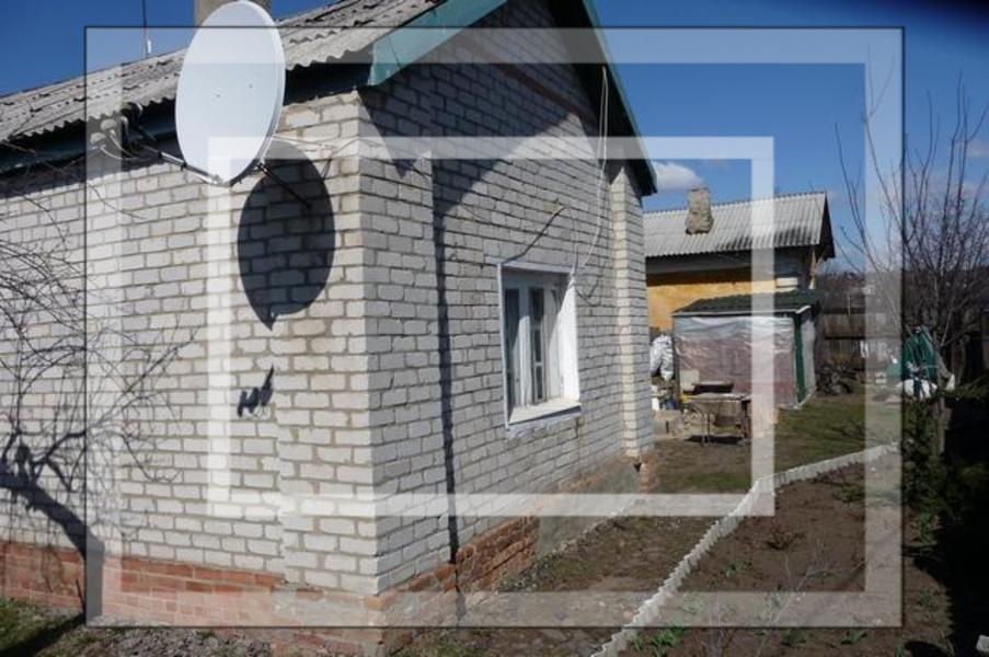Дом, Пивденное (Харьк.), Харьковская область (586745 1)