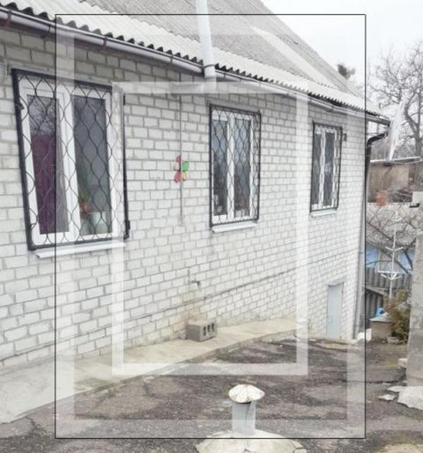 Дом, Мерефа, Харьковская область (586951 1)