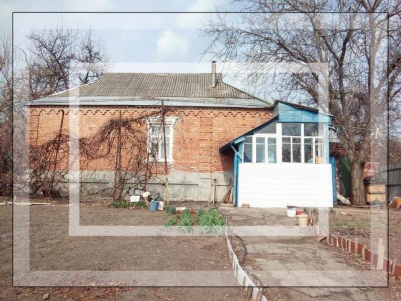 Дом, Харьков, Большая Даниловка (587016 1)