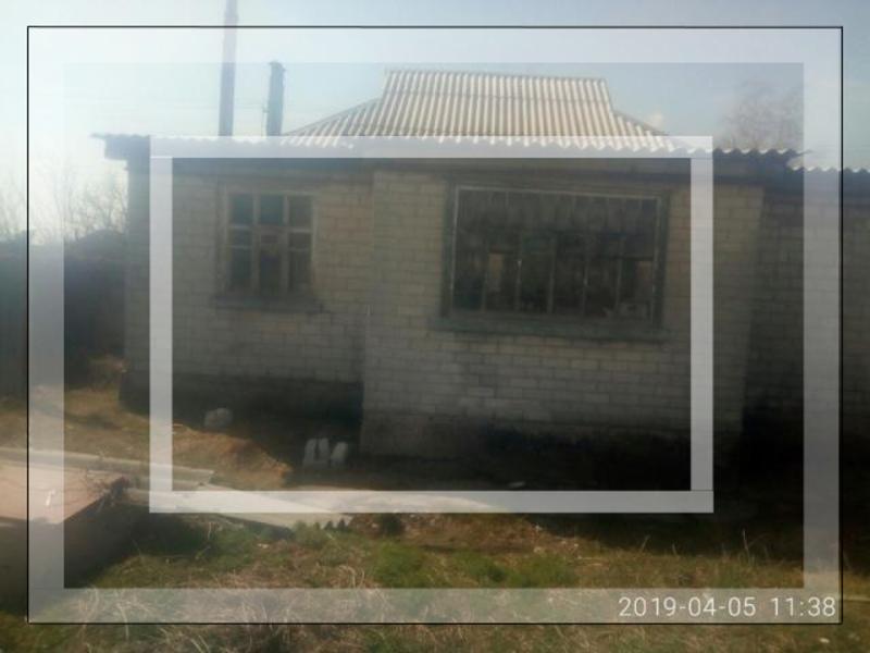 Дом, Зидьки, Харьковская область (587208 1)