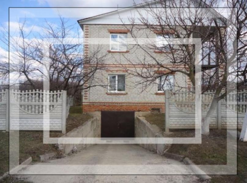 Дом, Чугуев, Харьковская область (587352 1)