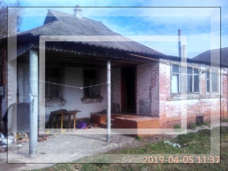 Дом, Дергачи, Харьковская область (587407 1)