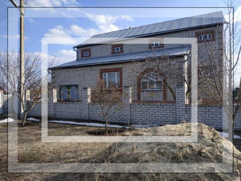 Дом, Бражники, Харьковская область (587640 1)