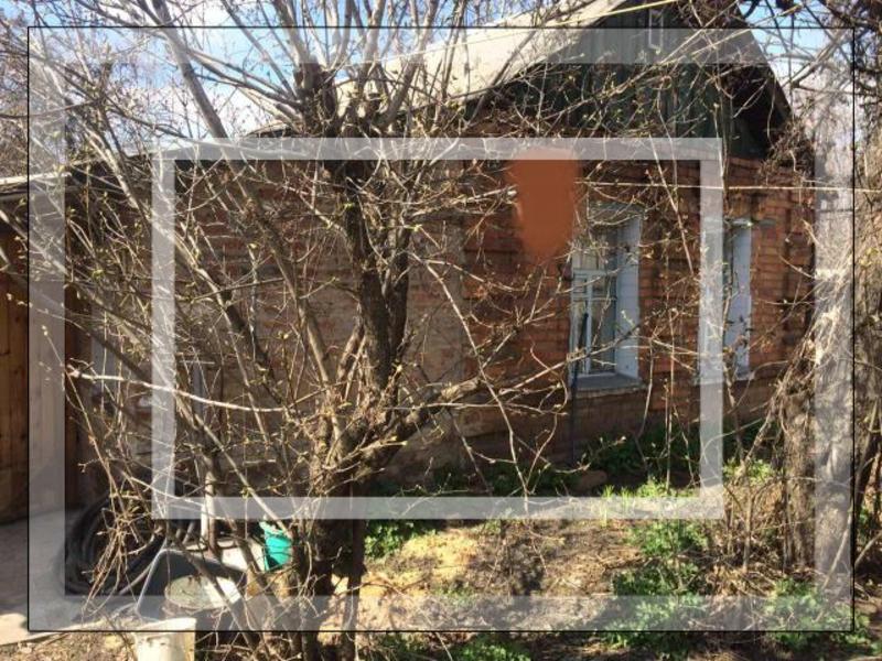 Дом, Харьков, Старая салтовка (587666 1)