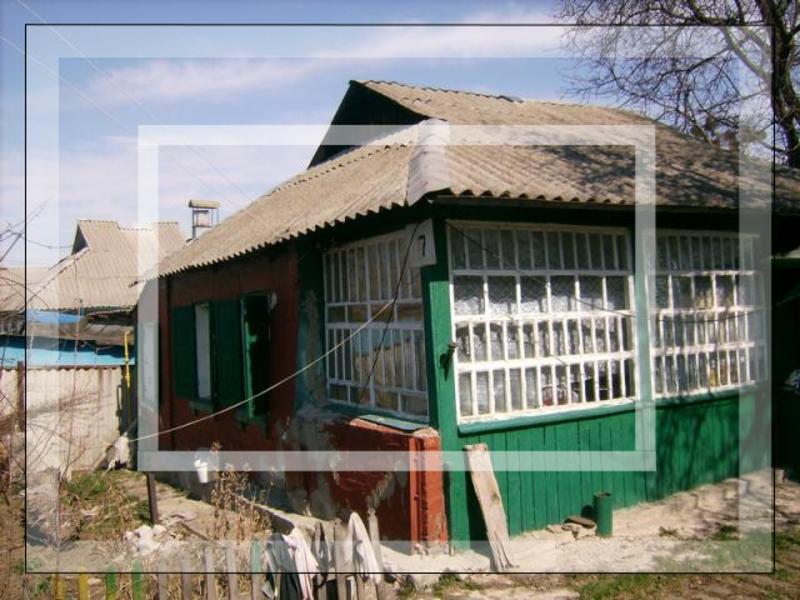 Дом, Люботин, Харьковская область (587954 1)