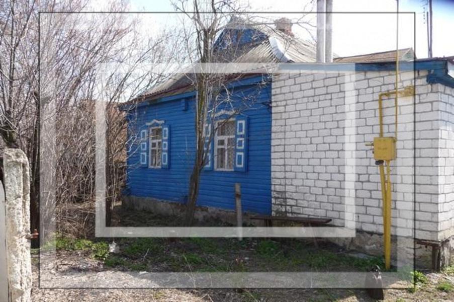 Дом, Буды, Харьковская область (588219 1)