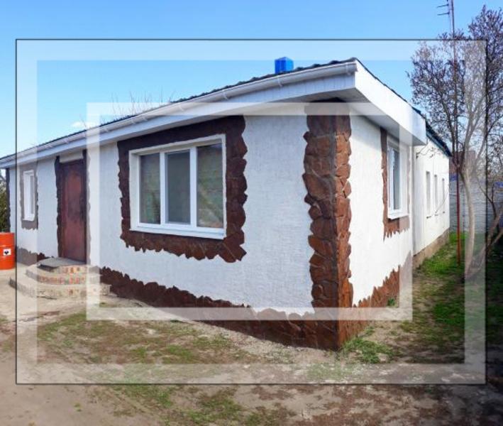 Дом, Змиев, Харьковская область (588871 1)