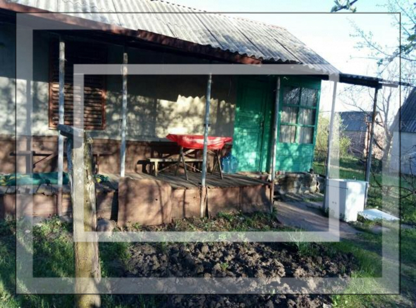 Дом, Караван(Нововодолажс), Харьковская область (589071 2)
