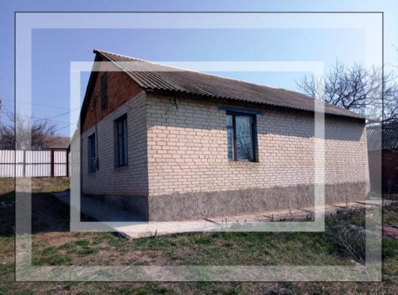 Дом, Дергачи, Харьковская область (589258 1)