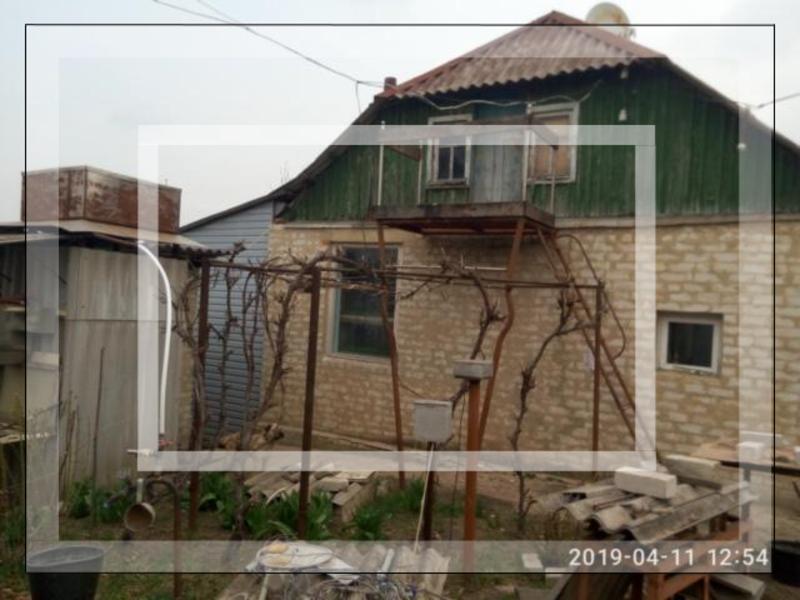 Дом, Харьков, Большая Даниловка (589623 1)