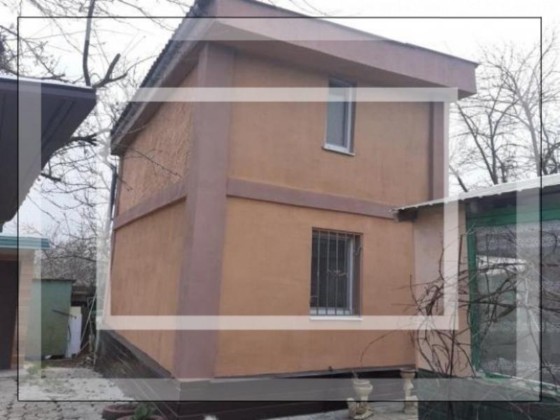 Дом, Люботин, Харьковская область (589665 1)