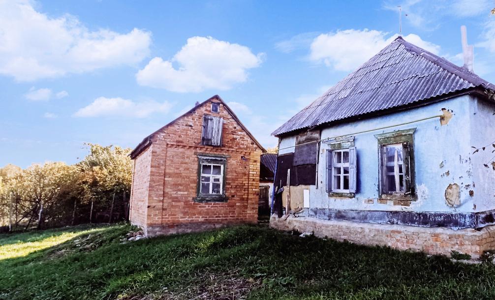 Дом, Казачья Лопань, Харьковская область (589806 1)