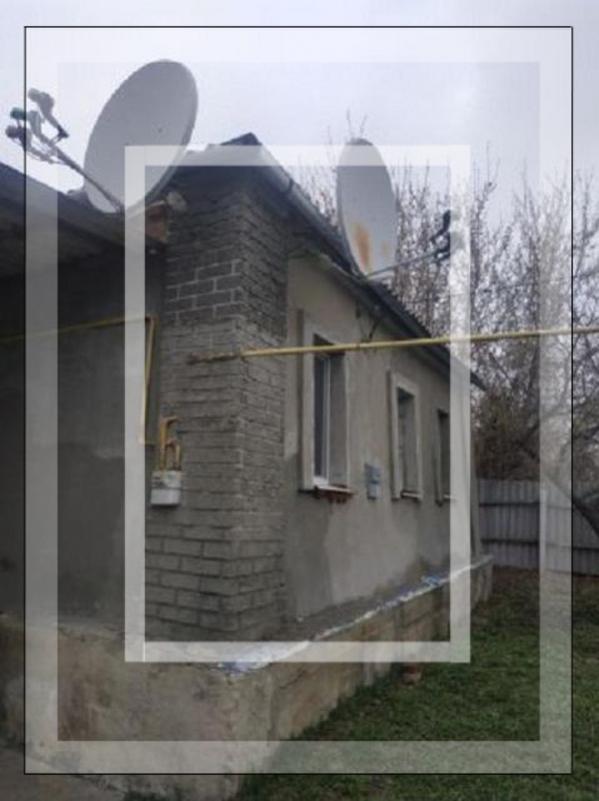 Дом, Казачья Лопань, Харьковская область (589811 1)