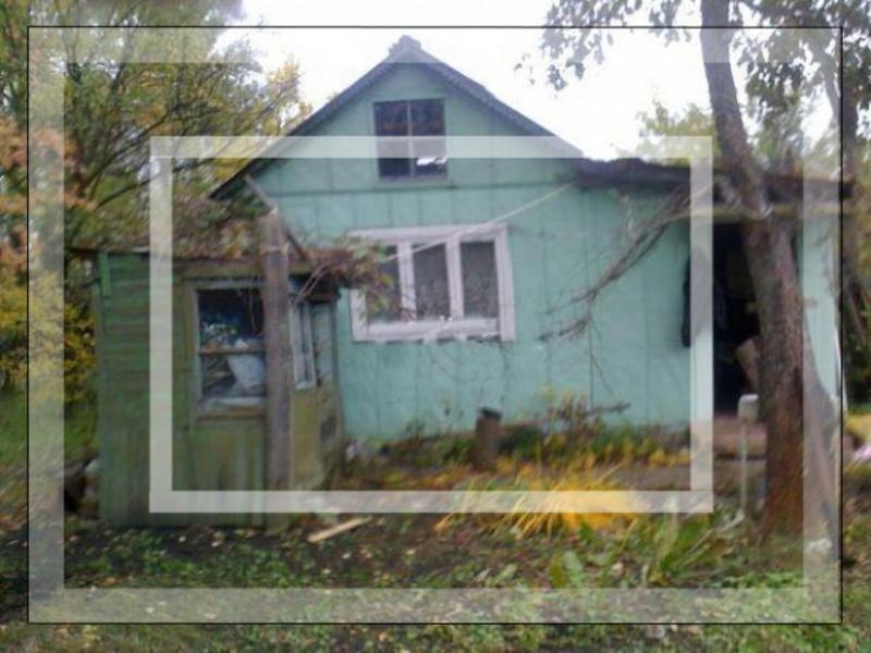 Дача, 2-комн., Харьков, ХТЗ