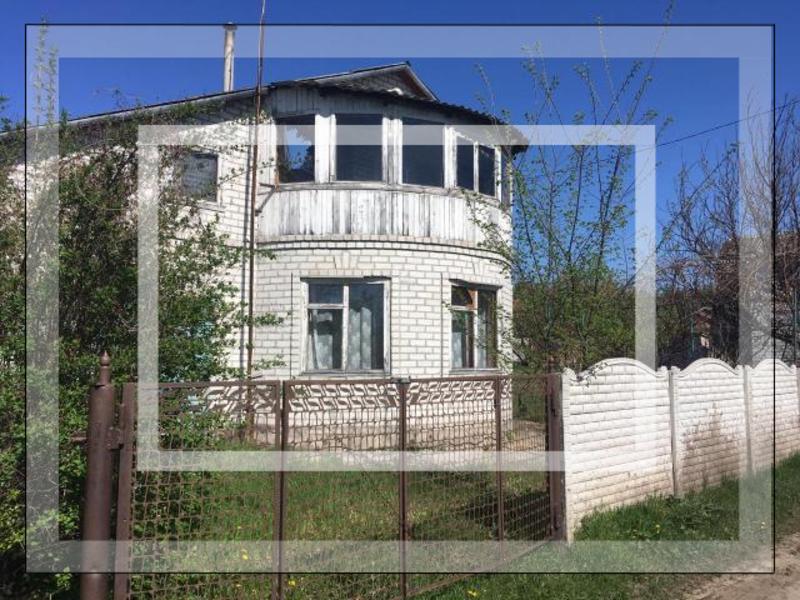 Дом, Хорошево, Харьковская область (590480 1)