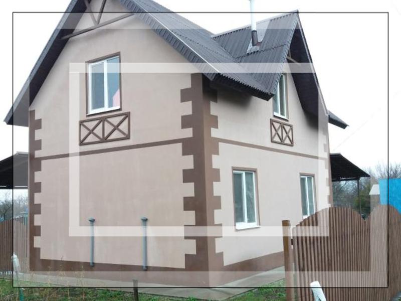Дом, Чугуев, Харьковская область (590483 1)
