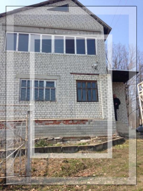 Дом, Слатино, Харьковская область (590684 1)